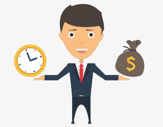 tempo vs soldi per trovare clienti