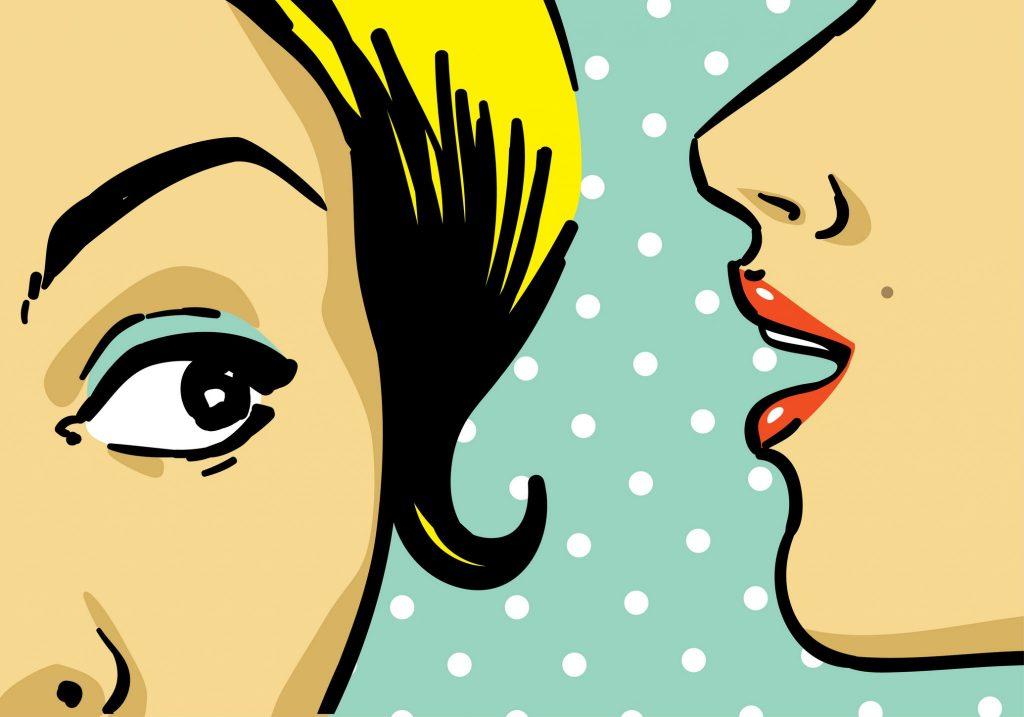 Come trovare clienti Commercialista: passaparola