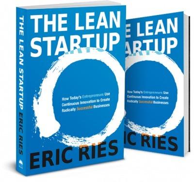 il metodo lean startup per riuscire a testare i vari modelli di business