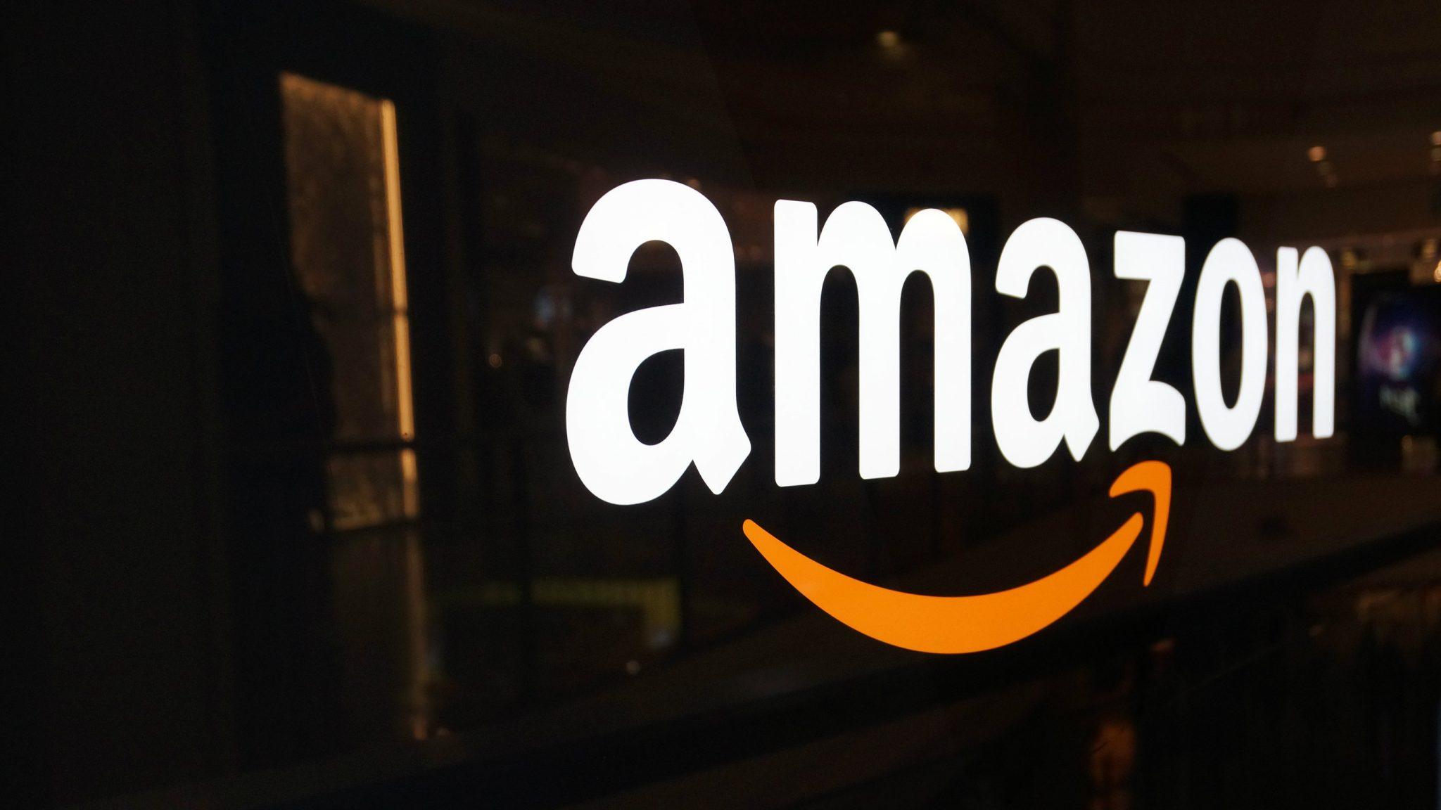 vendere su amazon: amazon