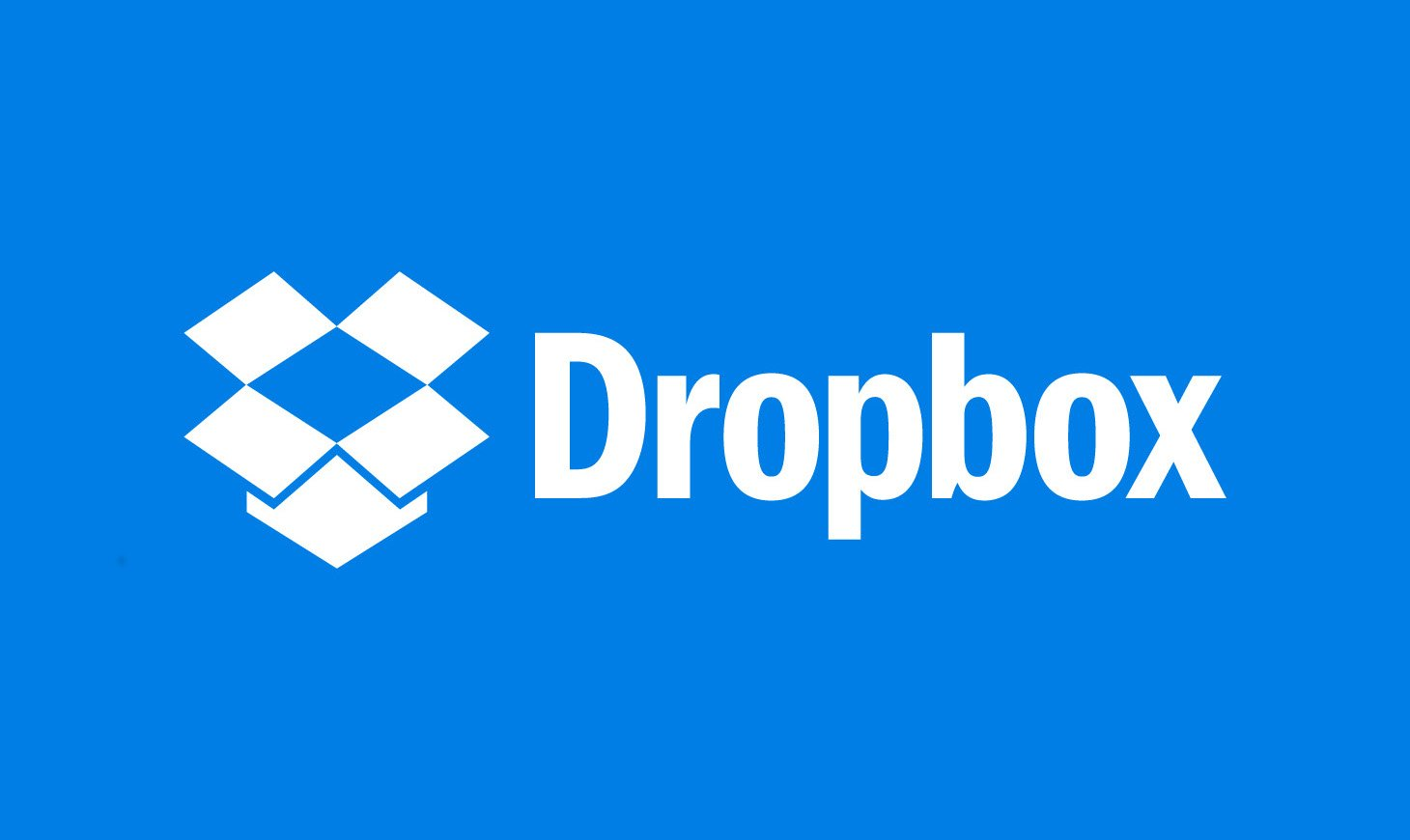Startup - dropbox