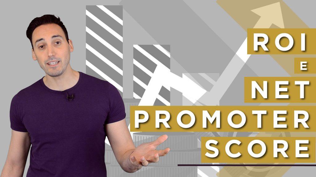 ROI e net promoter score