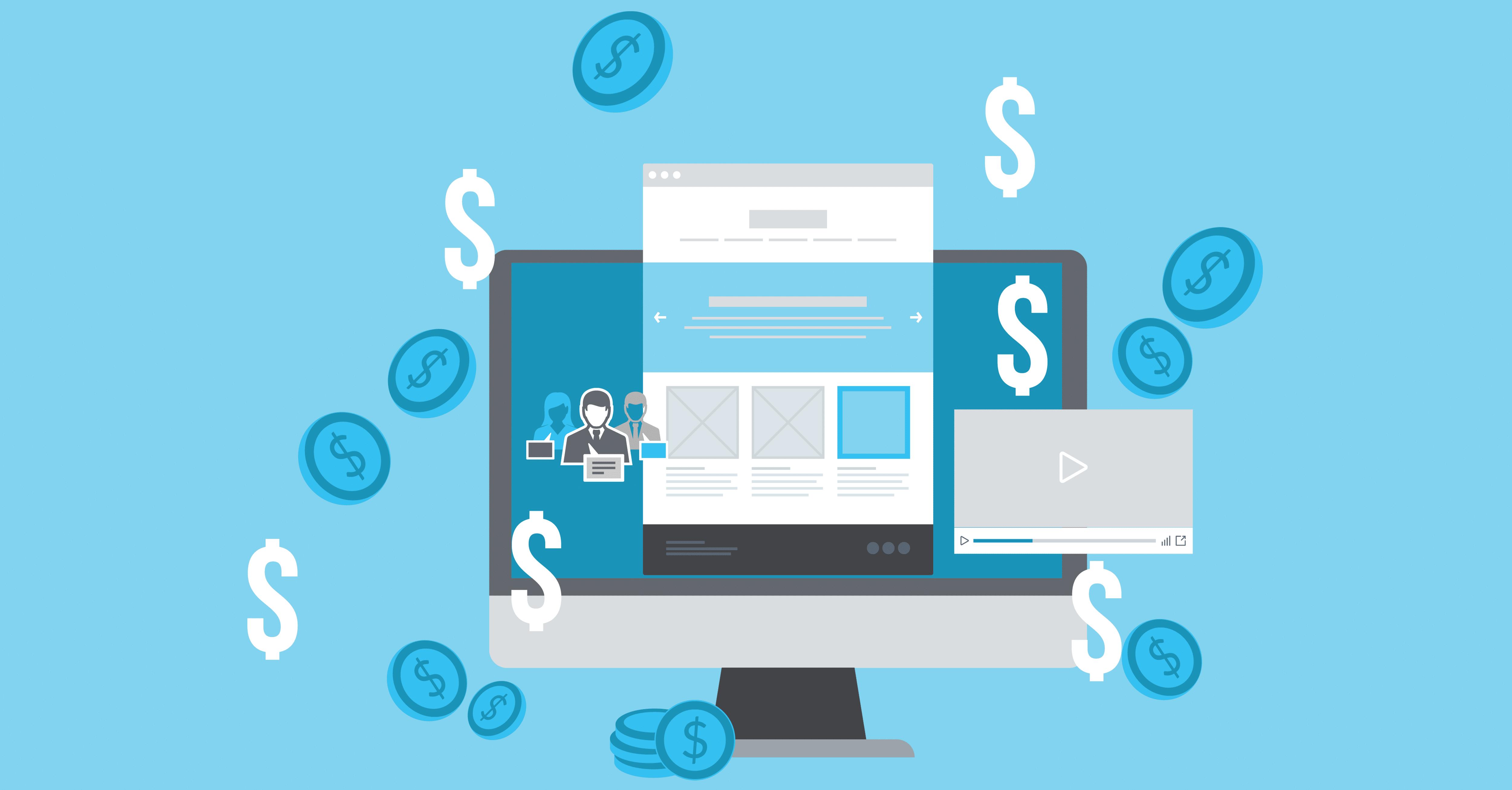 lista mail: usa il tuo sito