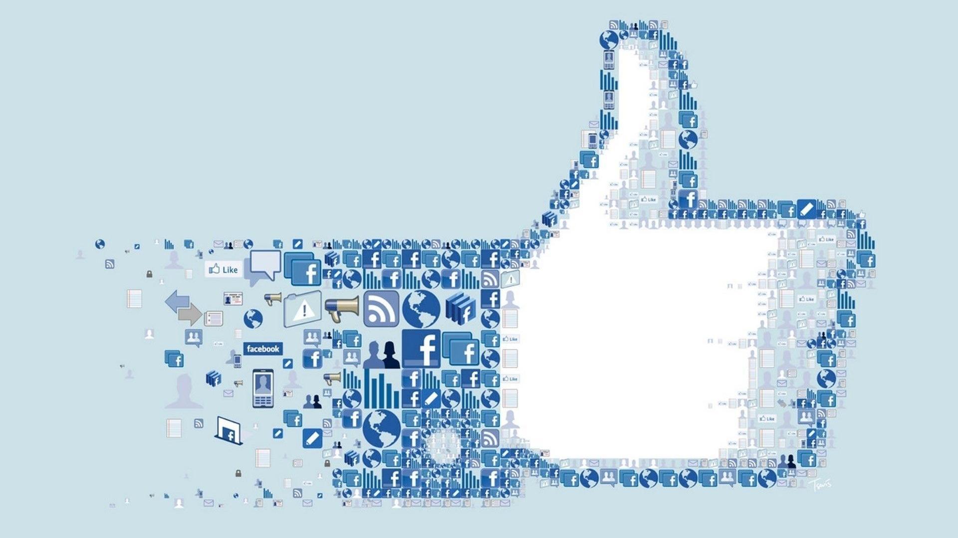 email vs social: facebook