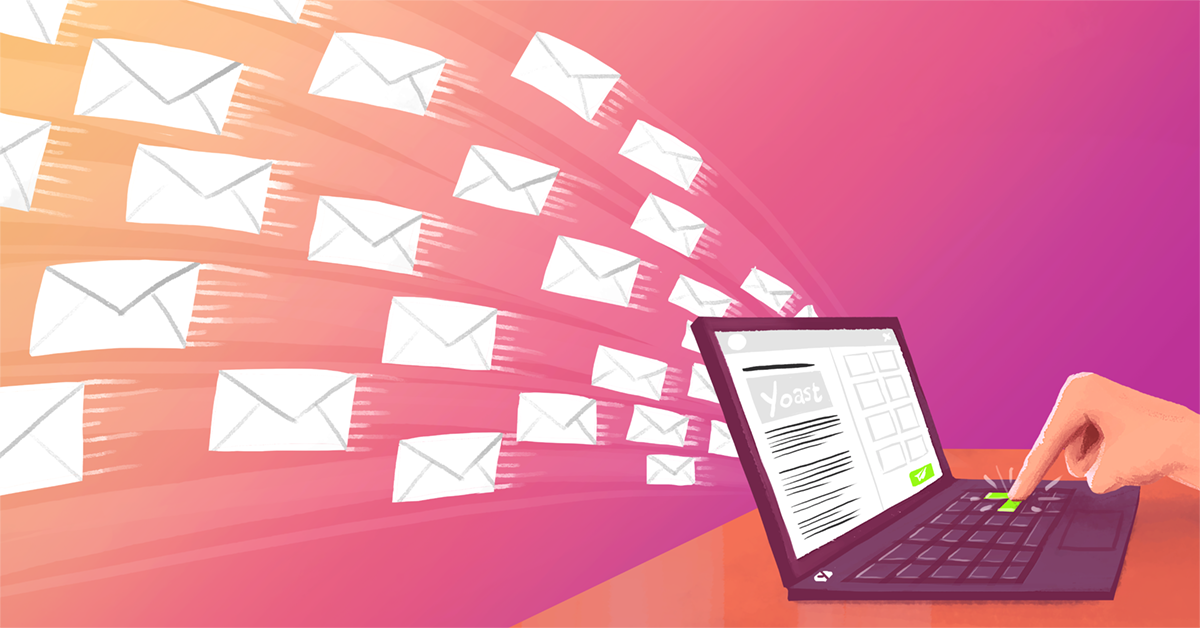 email vs social: email marketing